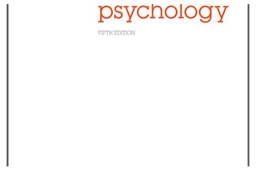 download ebook abnormal psychology pdf