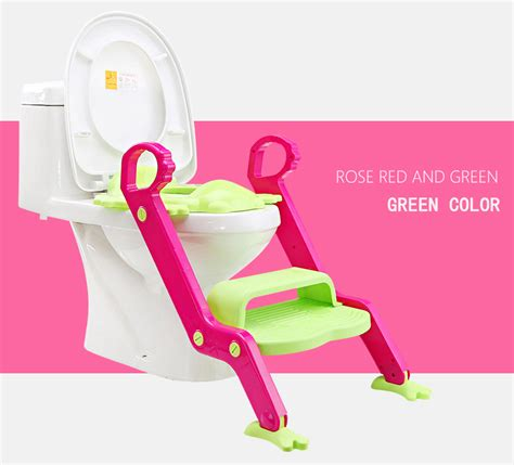 Frog Potty Chair With Step by Popular Foldable Ladder Buy Cheap Foldable Ladder Lots