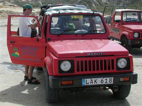 jeep maruti maruti gypsy wikipedia