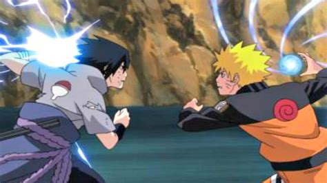 best anime hand fight top 10 naruto shippuden anime fights youtube