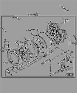 Wiring Diagram  32 John Deere 5200 Parts Diagram