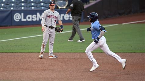 Astros Vs. Rays Live Stream: Watch ALCS Game 2 Online ...