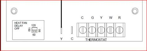 Manual For Goodman Heating Cooling Thermostat Fileagain
