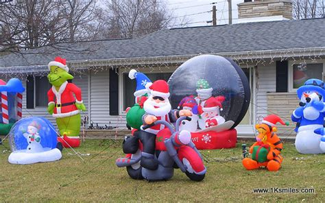 Up Decorations For The Yard by 827 Lawn Decorations 1k Smiles