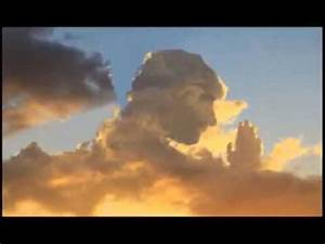 Jesus Sightings in The Storm Clouds - Real Photos ...