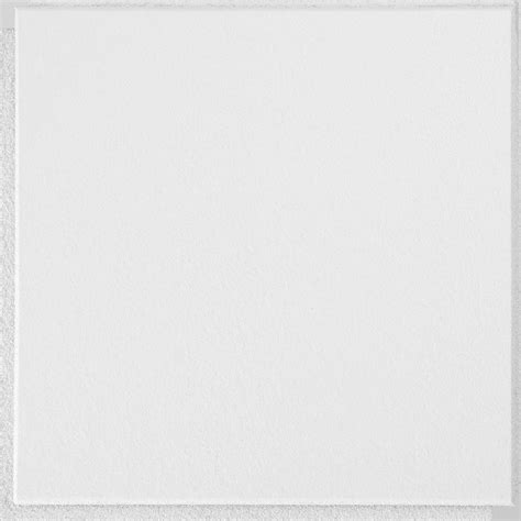 washable white homestyle ceilings smooth paintable 12 quot x 12 quot tile 231 by armstrong