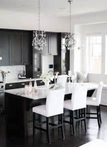 small black and white kitchen ideas black and white kitchen ideas