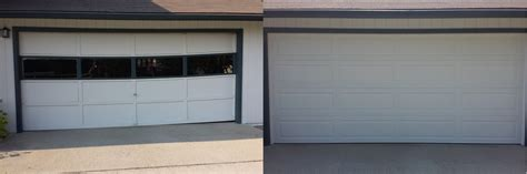 door systems of montana before and after door systems of montana