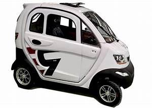 Mini Electric Car On Sales