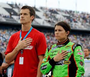 Danica Patrick divorcing husband after 7 years - NY Daily News