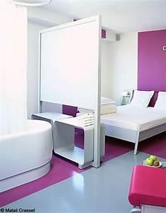 Separation Salon Chambre : modele de separation des salons maison design ~ Zukunftsfamilie.com Idées de Décoration