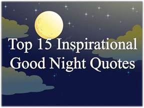 top 15 inspirational quotes and sweet dreams messages