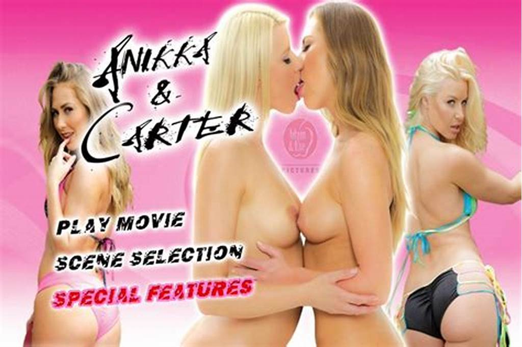 #Carter #Cruise #In #Anikka #& #Carter