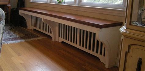 33 Best Images About Radiator Covers On Pinterest