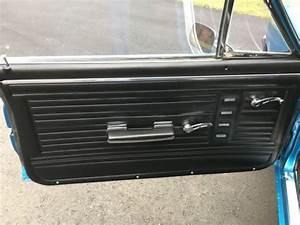 1967 Chevelle 300 Deluxe Post Resto