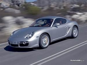 Porsche Cayman S 2006 : unveiled 2006 porsche cayman s photo gallery and specifications news automobile magazine ~ Medecine-chirurgie-esthetiques.com Avis de Voitures