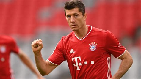 Bayern grit pleases milestone man Lewandowski   BUNDESLIGA ...