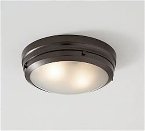 Pottery Barn Ceiling Mount Lights by Flush Mount Lighting Flush Mount Lights Pottery Barn