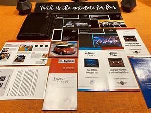 2003 2004 Mini Cooper S Owners Manual Set  Radio Book
