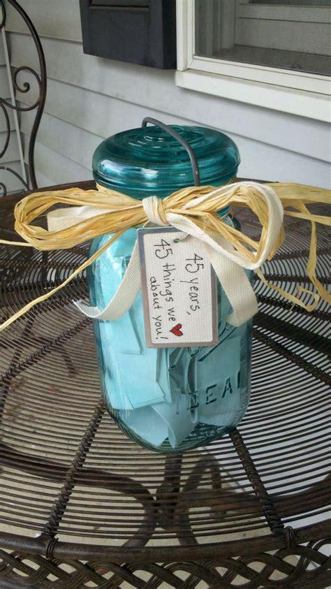 heartfelt anniversary gift items  parents