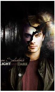 Damon Salvatore - Damon Salvatore Wallpaper (24875238 ...