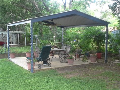 Free Standing Carports And Patio Cover Kits by Lean To Patio Designs Studio Design Gallery Best