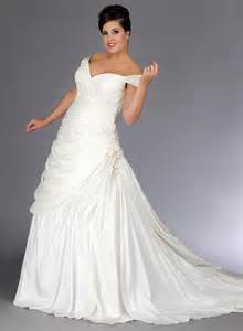 chagne plus size wedding dresses the shoulder plus size a line wedding gown