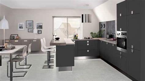 modele de cuisine ouverte modele de cuisine awesome armoires de cuisine