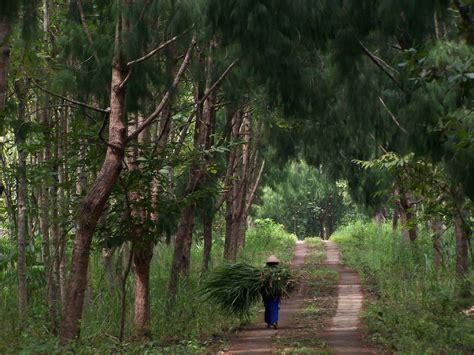 tempat wisata  yogyakarta part  wisata alam