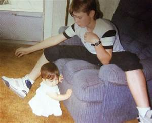 Baby Born With No Legs, Abandoned At Birth, Finds Out True ...