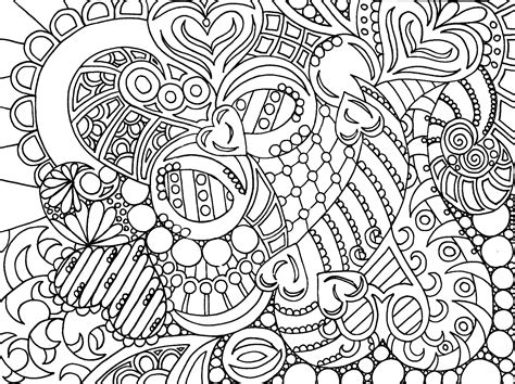 therapy coloring pages    print