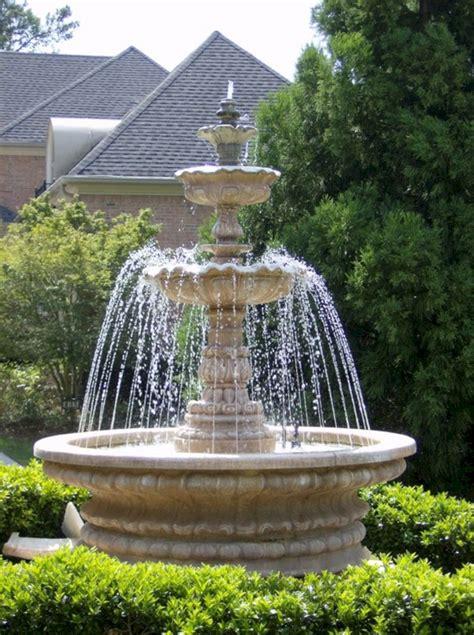 Garden Water Fountain Ideas (garden Water Fountain Ideas