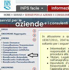cassetto previdenziale gestione separata cassetto previdenziale per i committenti della gestione