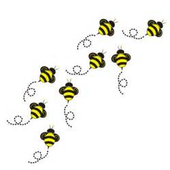 Bumblebee clipart cartoon - Pencil and in color bumblebee ...