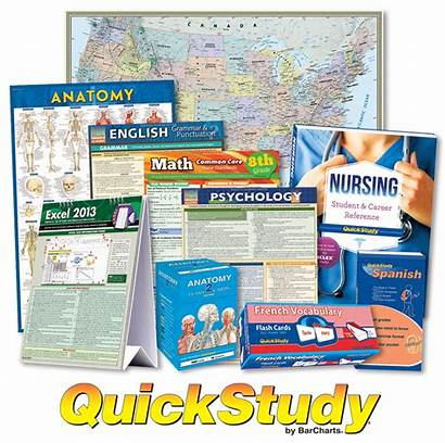 Study Quick Quickstudy French Conversation Reference