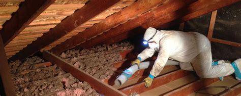 residential insulation removal burlington hamilton