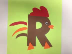 letter r crafts for preschoolers preschool and 933 | fea5be01e3933fab4a4387eb1927529c