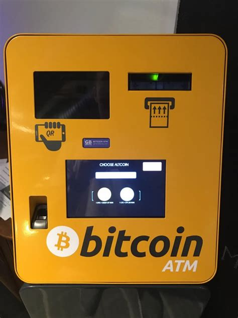 How to find a bitcoin atm. Bitcoin ATM in Oslo - The Kasbah Hub