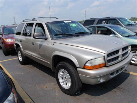 2010 Dodge Durango For Sale by Cheapusedcars4sale Offers Used Car For Sale 2001