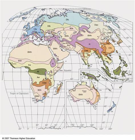 global climate moist subtropical mid latitude climates