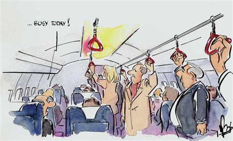 Sample cartoon - Aviation Cartoons