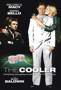 The Cooler (2003) | C.C. Movie Reviews
