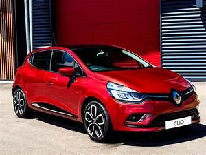 Renault Clio Trend 2018 : 2017 renault clio 4 1 2 expression turbo hatchback renault select ~ Melissatoandfro.com Idées de Décoration