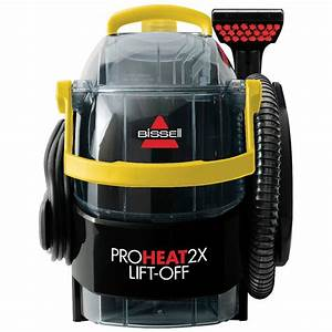 Bissell Proheat 2x Lift