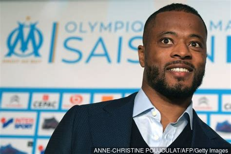 Patrice Evra given shirt number worn by West Ham hate ...