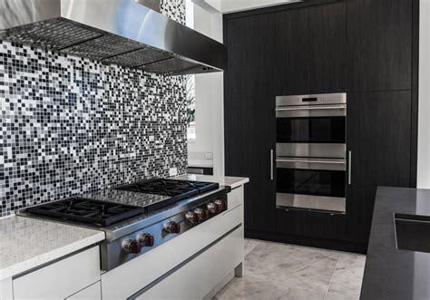 kitchen mosaic designs 36 stylish small modern kitchens ideas for cabinets 2322