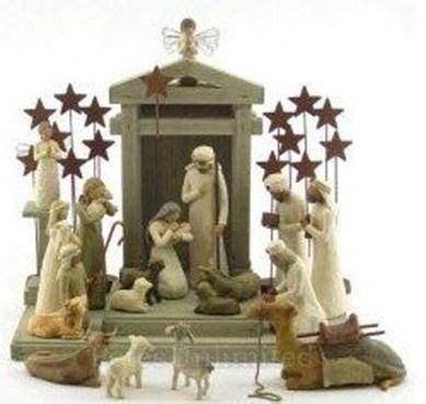 nacimientos  navidad  decoracion de interiores