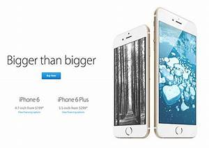 Apple iPhone 6 Ad Campaign - Dan Carr Photography