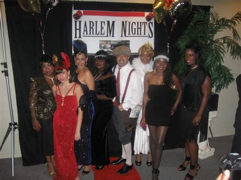 Harlem Nights Yahoo Search And Photos On Pinterest