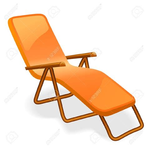 la chaise longue 17 clipart chaise longue